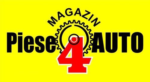 Piese4Auto logo